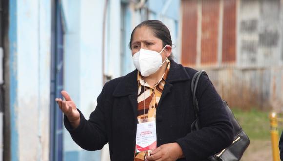 Familiares esperan que supere la enfermedad y regrese a su labor parlamentaria. (Foto: Difusión)