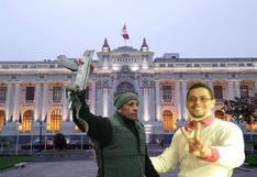 Huánuco: congresista electo por Perú Libre, Abel Reyes dice que Antauro Humala debe ser liberado de prisión