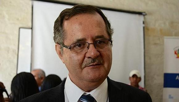 Candidato a JNJ: Marco Falconí afronta un proceso por compra de terreno