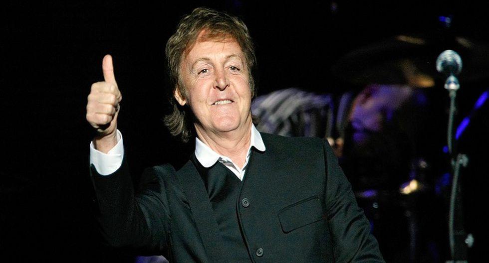 Piratas del Caribe: Paul McCartney se une al elenco de la quinta entrega