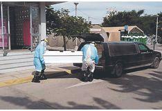 Reportan 18 muertes más en Áncash por COVID-19 en 24 horas