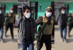 Celoso intenta ahorcar a su pareja menor de edad en Chumbivilcas - Cusco