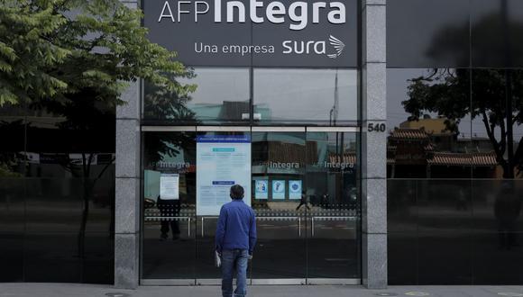 Sepa aquí todo sobre el retiro de AFP de hasta 4 UIT autorizado por el Congreso. (Foto: Leandro Britto / GEC)