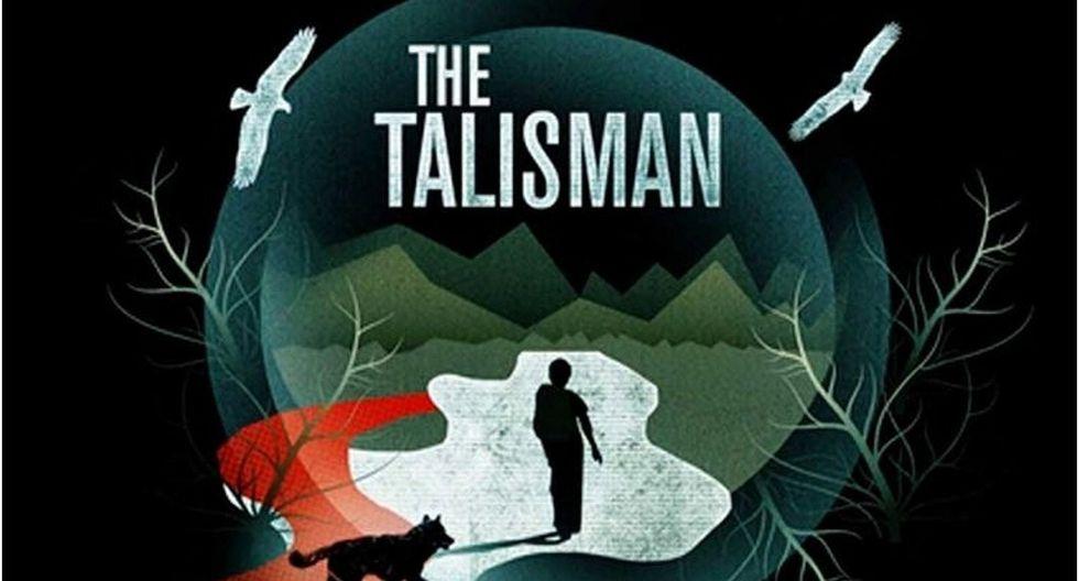 """""""El Talismán"""" es la nueva novela de Stephen King en ser adaptada al cine"""