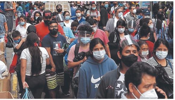 """En tanto, Contralmirante Villar y Tumbes se encuentran en nivel """"muy alto"""". Las medidas restrictivas rigen hasta el 9 de mayo."""