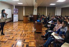 OEFA capacita a 82 Entidades de Fiscalización Ambiental de Junín