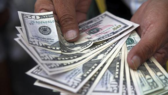 En el mercado paralelo o casas de cambio de Lima, el tipo de cambio se cotiza a S/ 3.660 la compra y S/ 3.690 la venta. (Foto: GEC)