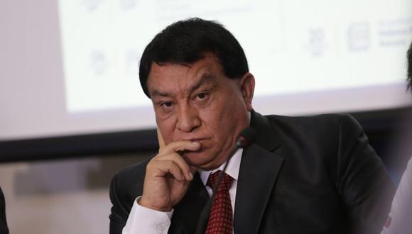 José Luna Gálvez.