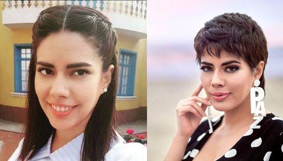 María Victoria Santana, 'La Pánfila', contó que se quedó sin ahorros después que su familia superara el coronavirus. (Instagram)
