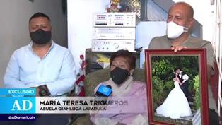 Familia de Lapadula en Perú ilusionada con la convocatoria