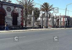 Arequipa: Hospital Goyeneche sólo tiene una ambulancia