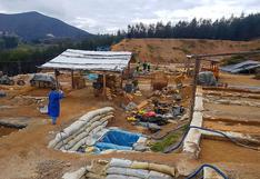 Piden reunión con Fiscal de la Nación y ministros por muertes en minería ilegal