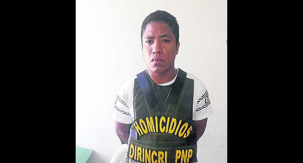 Dictan 18 meses de prisión preventiva para investigado por muerte de joven