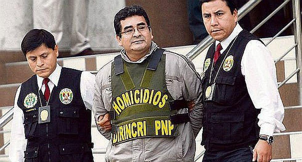 """César Álvarez cumplirá prisión preventiva hasta junio por caso """"La Centralita"""""""