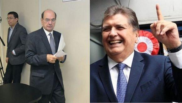 Odebrecht: Poder Judicial dicta impedimento de salida contra Miguel Atala