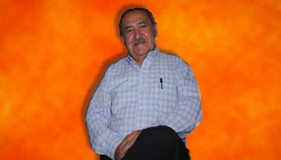Escritor Andrés Cloud falleció en EsSalud/ Foto: Correo