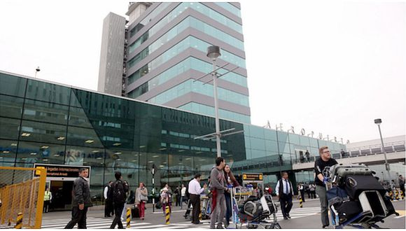 El Aeropuerto Jorge Chávez tendrá nueva pista de aterrizaje y otros cambios