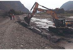 34 obras por S/937 millones en Áncash