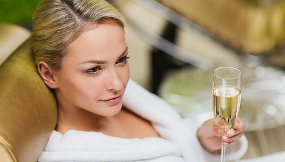 Dos cócteles para celebrar el Mes de la Mujer