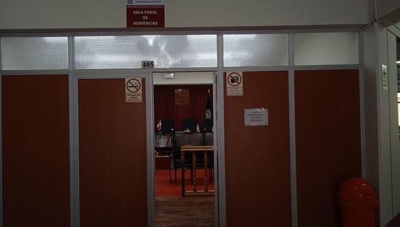 Segunda Sala de Apelaciones de la Corte Superior de Justicia de Huancavelica.