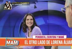 Lorena Álvarez: Lo que no sabías de la conductora de Latina TV