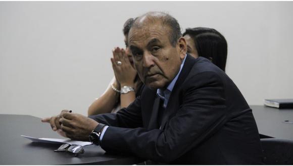 Ciudadano José Miranda tramitará la solicitud ante el JNE en las próximas horas, debido a la nueva sentencia contra el exburgomaestre
