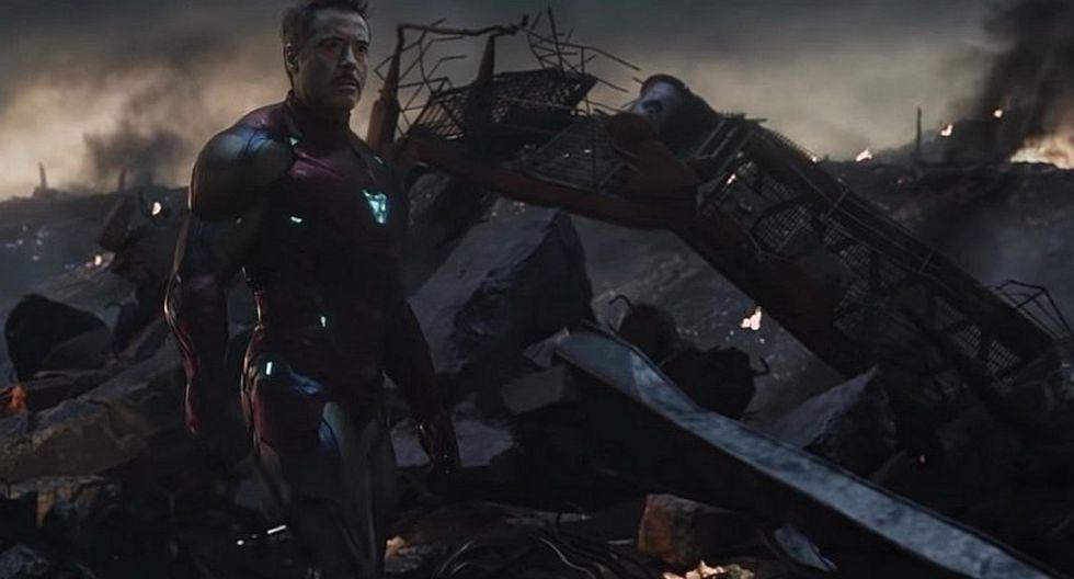 Avengers Endgame: Directores explican por qué la película no tiene escenas poscréditos