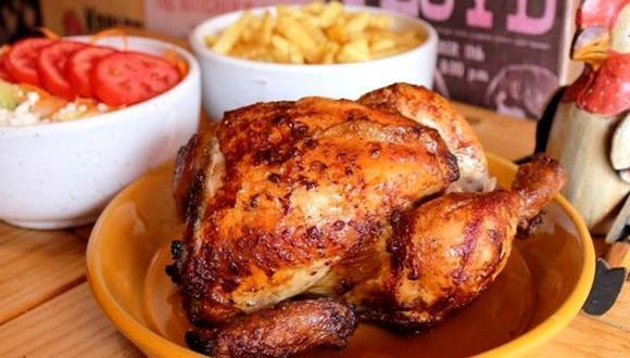 Día del Pollo a la brasa: ¿Cómo reconocer si es del día o está recalentado?