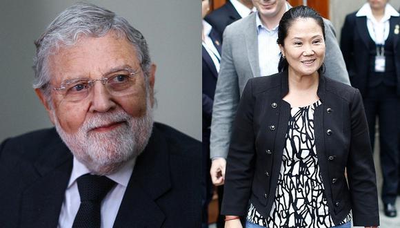 Tribunal Constitucional posterga audiencia de hábeas corpus en caso de Keiko Fujimori