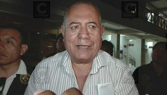 """Luis Torres: """"Es una venganza de Castro y Martorell"""""""