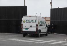 Restos de Abimael Guzmán serán llevados a la morgue y se le practicará necropsia, así informa Ministerio Público