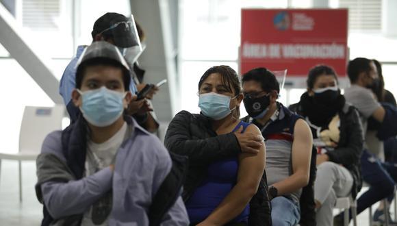 El Ministerio de Salud (Minsa) informó que se reportaron xxxx nuevos casos de COVID-19, elevando el número total a xxxxxx.