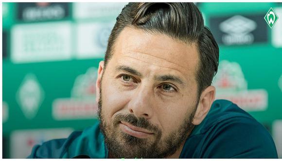"""Claudio Pizarro anuncia su retiro: """"Este es mi último año, ya es suficiente"""" (FOTO)"""