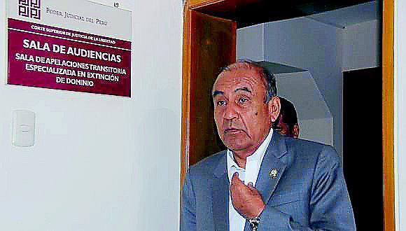 Corte Suprema verá hoy caso de Marcelo