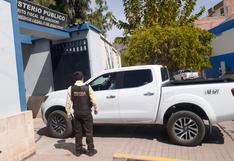 Ayacucho: Mujer es hallada sin vida en su vivienda