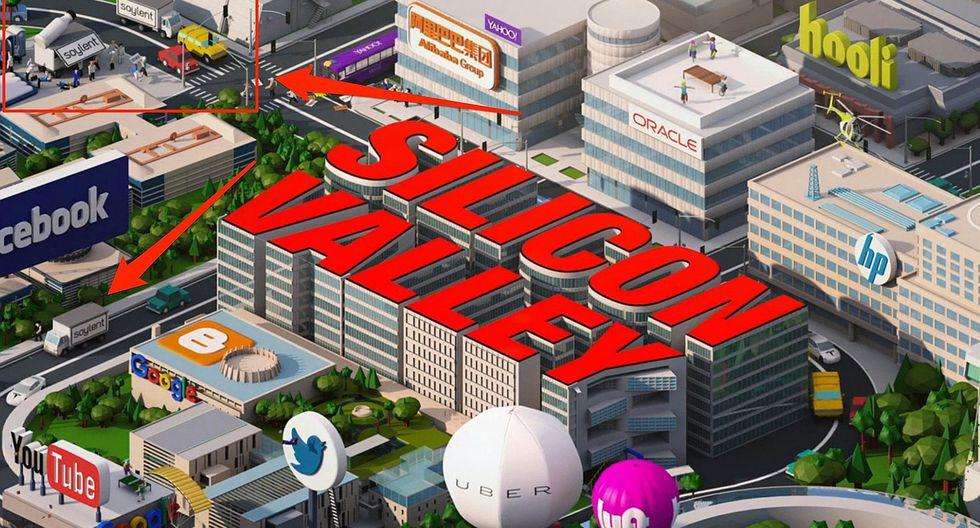 """Facebook convertirá su campus de Silicon Valley en un """"pueblo"""""""