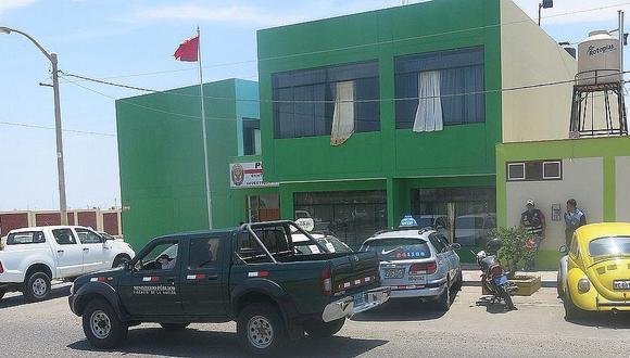 Fallece el primer policía contagiado por el coronavirus en Tacna
