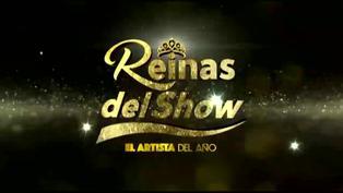 Gisela Valcárcel anuncia que el próximo sábado regresa 'Reinas del show' (VIDEO)
