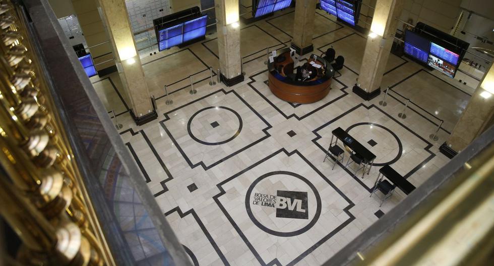 Bolsa de Lima abre mixto afectado por sectores minero y financiero