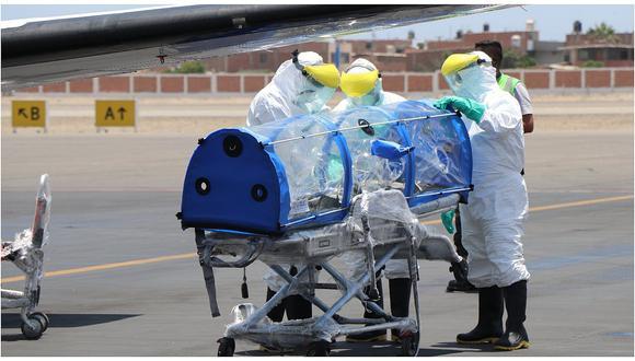 La Libertad: Hombre de 56 años muere por coronavirus