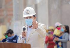 Gobernador regional de Arequipa llamó de genocida a Cristóbal Colón