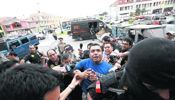Wilbur Castillo: Asesinan al hombre que denunció red de espionaje