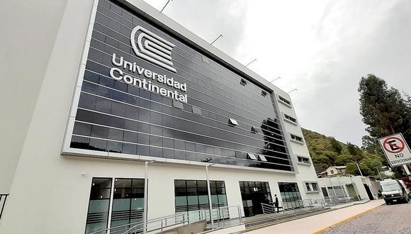 Universidad Continental inaugura nuevo campus en Cusco (FOTOS)