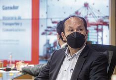 MTC investiga designación de viceministro Carlos Sotelo por presunto conflicto de interés