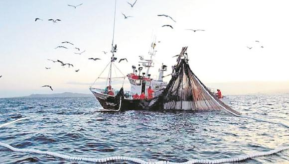 Pesca (Foto: Difusión)