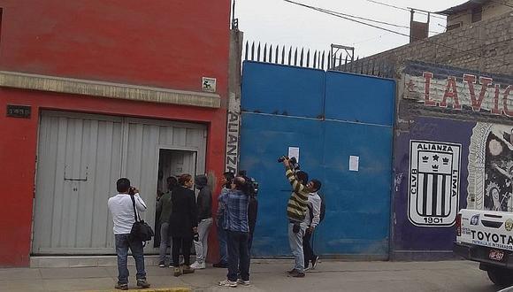 La Victoria: Hombre fallece tras caída de un ascensor en fábrica de telas (FOTOS Y VIDEO)