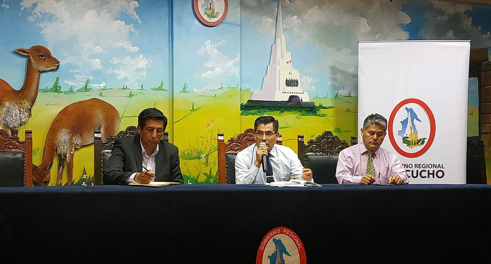Garantizan ejecutar al 100% Recursos Ordinarios en gobierno regional