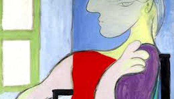 Retrato de Picasso se vende en casi 50 millones de dólares