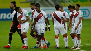 Eliminatorias Qatar 2022: Brasil venció por 2-0 a selección peruana
