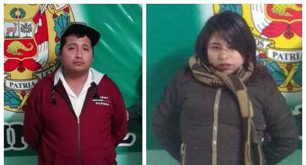 Acompañante de chofer chileno ebrio agrede a Policía en intervención